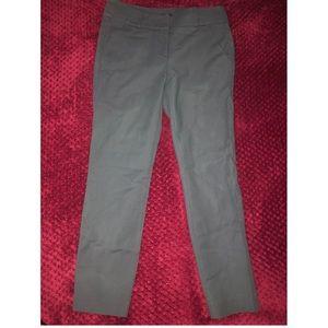 Cropped Pants by Loft
